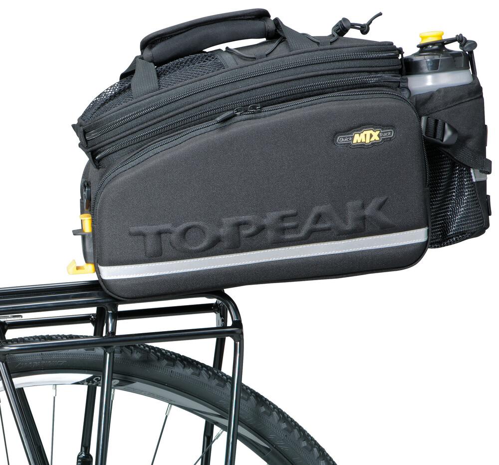 MTX Trunk Bag DX sacoche de porte-bagages St3r00wUvN